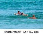 phuket  thailand   september 21 ... | Shutterstock . vector #654467188