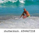 phuket  thailand   september 21 ... | Shutterstock . vector #654467218