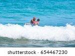phuket  thailand   september 21 ... | Shutterstock . vector #654467230