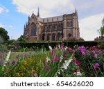Arundel Cathedral Sussex Uk