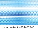 abstract blue hipster shine... | Shutterstock .eps vector #654659740