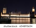 House Of Parliament Uk