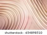 colorful ripple background | Shutterstock . vector #654898510