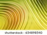 colorful ripple background | Shutterstock . vector #654898540