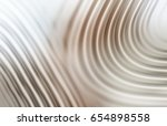 colorful ripple background | Shutterstock . vector #654898558