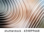 colorful ripple background | Shutterstock . vector #654899668