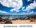 Shark's Cove  Pupukea  Oahu ...