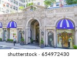 Beverly Wilshire Hotel   Known...
