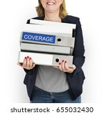 coverage analyze strategy... | Shutterstock . vector #655032430