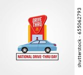 National Drive Thru Day