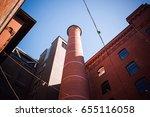 Weinhard Brewery Red Bricks...