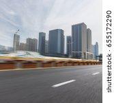china hangzhou architecture | Shutterstock . vector #655172290