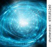 best internet concept of global ...   Shutterstock . vector #655181260