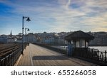 ryde  isle of wight | Shutterstock . vector #655266058