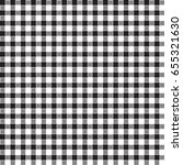 vintage black and white... | Shutterstock .eps vector #655321630