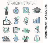startup and strategy outline...