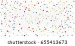 vector illustration of ... | Shutterstock .eps vector #655413673