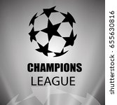 champion sports league logo ... | Shutterstock .eps vector #655630816