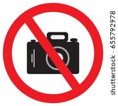 "forbidden sign ""do not take... 