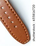 Small photo of Watch, Watch Leather strap