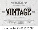 font.alphabet.script.typeface... | Shutterstock .eps vector #655939603