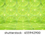 lime green background | Shutterstock . vector #655942900