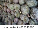 Small photo of Durian anymore