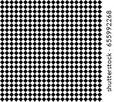 Tile Black And White Pattern...