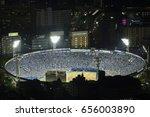 Yokohama Baseball Stadium In...