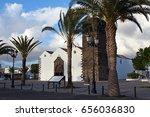 Fuerteventura   La Oliva  Main...