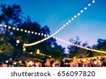 vintage tone blur image of... | Shutterstock . vector #656097820