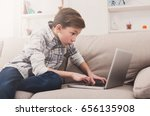 Child Blogging In Internet ...