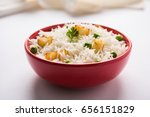 Healthy Veg Pulav Or Pilaf...