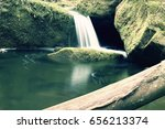 Torrent   Mountain Stream With...