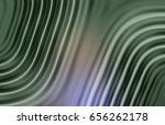 colorful ripple background | Shutterstock . vector #656262178