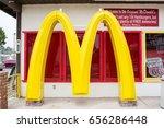 san bernardino  ca  may 30 ... | Shutterstock . vector #656286448