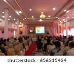 the vintage blur image... | Shutterstock . vector #656315434