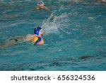 orenburg  russia may 4  2017...   Shutterstock . vector #656324536