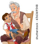 Mister Geppetto Teaches...