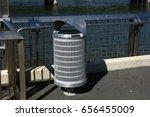 clontarf  redcliffe  australia. ... | Shutterstock . vector #656455009