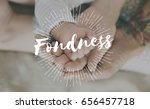 family parentage home love... | Shutterstock . vector #656457718