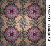 design for fashion banner ... | Shutterstock . vector #656600818