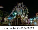 malacca  malaysia   may 24 ... | Shutterstock . vector #656633224