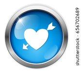 love icon   Shutterstock .eps vector #656702689