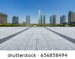 cityscape and skyline of... | Shutterstock . vector #656858494