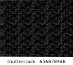 parts of triangles  ... | Shutterstock .eps vector #656878468