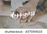 family parentage home love... | Shutterstock . vector #657054010