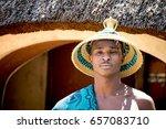 Lesedi Cultural Village  South...