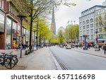 Hamburg  Germany   May 5  2017...