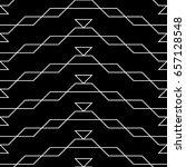 seamless surface pattern design ...   Shutterstock .eps vector #657128548